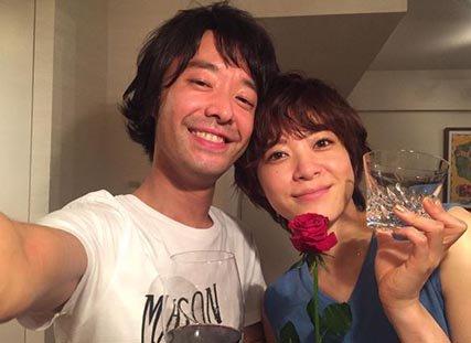 上野樹里さん&和田唱さんご結婚されました♪ #上野樹里 #和田唱 #結婚 https://t.co/szO0gggWBl https://t.co/M04bsNcxr6