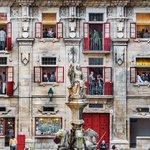 LO NUNCA VISTO. La expo de National Geographic del Acuario, incluye una imagen de Compostela https://t.co/oaNuigpUSv https://t.co/9pnxgY43HJ