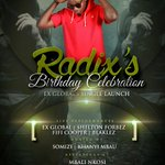 We celebrating the Cools bday @dj_radix @MolokoPretoria this sat wit #TheSituation @kay_go @AyandaMVP @MbauReloaded https://t.co/KBEed2yDG6
