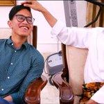 [Populer] Jokowi ke Kaesang: Rambutmu Kayak Batok Kelapa https://t.co/01dPVdz37t https://t.co/YZeOJuQ43S