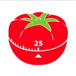 Timemanagement met een tomaat @LucSwinnen over pomodoro techniek op congres @neuroscience_be https://t.co/q6HjRjY6YA https://t.co/aION1RsS2O