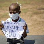 #Escasez de medicinas acabó con la vida de niño enfermo de cáncer: https://t.co/GJKNcAbWJ2. #DDHH. https://t.co/qhIg6YNv3B