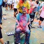 Met Hein in ons hart gaan we weer hollen op 18juni @RainbowRun040 Snel inschrijven! @ALSnederland  @Horst24 @OG3NE https://t.co/YOeV3RWQ5K
