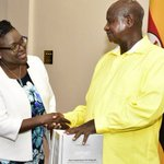 UGX4 trillion ($1.2bn) was misappropriated by the old UNRA team: Bamugemereire 1,300-page report handed to Museveni https://t.co/EqDAi7DbHR