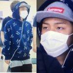 iKONICstagram: #iKONICstagram bts_ikon_got7: 160525 #donghyuk At Internasional Airport #ikonic #ikoncert #ikonyg #… https://t.co/JZA6ziCYDY
