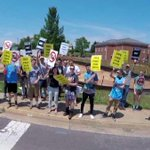 Culpeper Students Protest Suspensions of Student Athletes https://t.co/OA9vDOsYRE #DC https://t.co/0lCIcBytIh