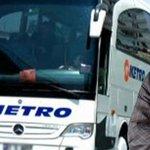 Metro Turizmin sahibi otobüste mastürbasyonu paralele bağladı https://t.co/DpQujz5H4j https://t.co/hOpN1DABM7