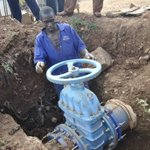 Happening:Were flushing our network as a routine water quality exercise.Do not be alarmed by the fountains @NWSCMD https://t.co/nTbOKShhNO