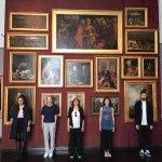 Chi non conosce le Gallerie dellAccademia a #Venezia? Un #EmptyAccademia per svelarne le connessioni digitali! https://t.co/bvdHIeCZjo