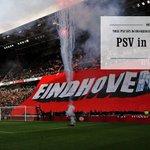 PSV trok dit seizoen meer supporters dan in 2014-2015. Dat en meer in PSV in the Picture: https://t.co/8LNgtRTxFL https://t.co/gSsVI7w3Lz