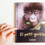 Otro de los #cuentos que donamos a la nueva #biblioteca de l #escolapericot @editorialcombel ¡Qué mono! https://t.co/n7bm7cCoT3