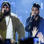 The Weeknd, Belly Nix Jimmy Kimmel Set Due toTrump https://t.co/Ywd5HhL5v3 https://t.co/ZNN2EoWHiy