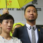 #HKFP BREAKING: Activist Ken Tsang guilty of 3 counts of assaulting and obstructing police ... … https://t.co/XQw29gbljF