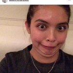 Maine uploaded a selfie on @aldenrichards02s instagram! HAHA ????????❤️ #ALDUB45thWeeksary ✨ https://t.co/99p2c4QRfy