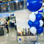 Welcoming @united to #athensairport! Daily flights to/from New York :) #athens https://t.co/xu4WhXhKxa