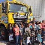 Enthousiaste basisschoolleerlingen maken kennis met #autotech @AutoCampus_NLD #Helmond #dtw2016 @drivenbyhelmond https://t.co/fQ56CqpSCH