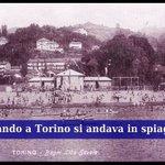 Quando a #Torino si andava in #spiaggia ! https://t.co/zu6XF4JV2s https://t.co/Gha5tsQhKO
