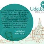 Desde @UdalBerri construímos soluciones para las vecinas y vecinos de Ollerias y las exponemos en #PlenoBilbao https://t.co/PJxGMVqz1S