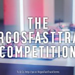 The daily #ArgosFastTrack comp is almost over. RT or use #ArgosFastTrack to enter and you might win a voucher. https://t.co/RiVoUJcJhS