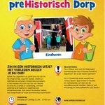 Bezoek preHistorisch Dorp nu voor slechts € 1,- met de Lidl Museumactie! https://t.co/jhYahG7lSq https://t.co/HnSbnNmxoA