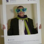Try our new Instaframe at tomorrows party! Surely you can do better than Principal Paul Ashdown! Prizes to be won! https://t.co/S5w815am6v