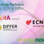 """""""How to reach a 100% Sustainable Energy System in 2050?"""" Find out during their workshop at June 9th @FomDIFFER @ECN https://t.co/aFwsmgHD0V"""