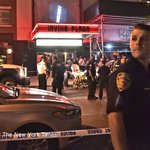 """""""People were freaking out."""" Witnesses describe the shooting at a TI concert in New York https://t.co/5qAC4voRT4 https://t.co/BD2oy4ahz3"""