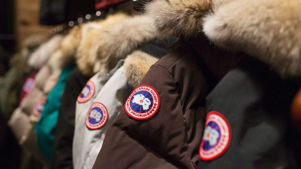 canada goose jackets retail stores