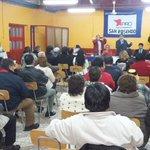 #LosAngelesSanRosendoHualpenConcepcion @marcoporchile las regiones deben ser escuchadas @latercera @biobio @Emol https://t.co/FTIYbhnlNN