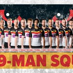 MATHERS INCLUDED IN SUMMER BASH SQUAD  The 19-man squad to face @LeighCenturions! https://t.co/oWUDnxlLu9 https://t.co/3tWBqUtkgK