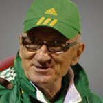 Former Bafana Bafana, Chiefs & Sundowns coach Ted Dumitru has died https://t.co/Oi0wB9WuBg https://t.co/RwjNUZo8yg
