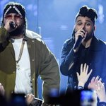 Belly & The Weeknd canceled their performance on Jimmy Kimmel cause they were on the same episode as Donald Trump https://t.co/9T6g4pQmQW