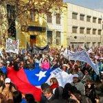 "Secundarios previo a la marcha: ""Va a ser culpa de Burgos si hoy hay conflictos"" https://t.co/IIKTsVtTLM https://t.co/NaMI6DRQvk"