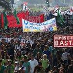 """#Confech por marcha no autorizada: """"Pareciera que a Orrego se le olvidó cuando él marchaba por la Alameda"""" @Orrego https://t.co/8KZhnKxvLs"""