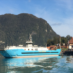 [NOTICIAS] #Chile se une con nueva ruta marítima entre regiones de #Aysén y #Magallanes https://t.co/dDmJ98dLDF https://t.co/3OgSwCoT7L