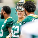 Expectations for the #Packers defense? ????: https://t.co/tjPGhbcYDG https://t.co/hId7GJLfiF