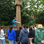 Yr6 Edgmond: Remembering people who died in WW1 at the war memorial in the village of Edgmond. https://t.co/FIMxH1b6Ah