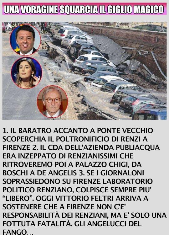 #Lungarno