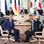 伊勢志摩経済イニシアチブで合意 首相が表明 https://t.co/72i3HCE9vA #G7 #伊勢志摩サミット https://t.co/0oH4wVX13q