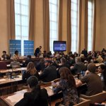 #WHA69 Technical briefing on Health Emergencies to start soon. Stay tuned! https://t.co/28hdJc5TJC
