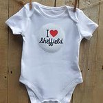 New in the shop! Start that Sheffield pride young with these baby body suits #sheffieldissuper https://t.co/9cn2FR9DRE