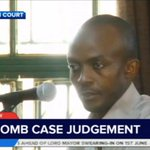 BREAKING: Court finds Issa Ahmed Luyima, mastermind of 2010 blasts, guilty of terrorism #KampalaAttacksVerdict https://t.co/bYU76qoUNP