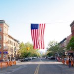 A special look at {yesterdays} #MemorialDay parade in #Hoboken 🇺🇸 https://t.co/w0EmGoUdOv https://t.co/HbAa6V2xim