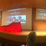 Presentación del monoplaza FSUPV-03 @FcoMoraUPV. Enhorabuena @FSUPVteam!!! https://t.co/vCH0ShqH4E