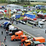 Waterford Truck and Motor Show is taking place this weekend! https://t.co/Ep2UISzVmv something for the whole family! https://t.co/EGCa9PHeZ4