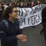 Alcaldía de Santiago expresa su preocupación por marcha no autorizada de secundarios https://t.co/nyMJxP1Qh3 https://t.co/XLc8ssGPxY