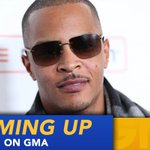ALSO ON @GMA: 1 dead, 3 injured at a T.I. concert in New York City. https://t.co/vlV42DKVXK