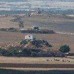 Fuerzas aéreas israelíes bombardean posiciones de Hamás en respuesta a cohete https://t.co/kzIOtZhsYp https://t.co/ltLQSB4GOv