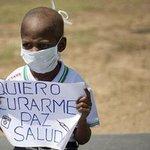 Diana DAgostino: Oliver Sánchez murió por escasez de medicamentos https://t.co/iHor2zlK56 https://t.co/rhSHDzTkfB