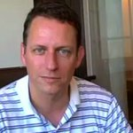 In 2007, Peter Thiel told me media was dead. Now hes trying to to kill it. https://t.co/ghs1b86NjI https://t.co/2kUDXLecfS